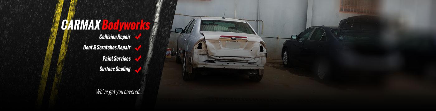 Carmax Service Department >> Bodyshop Carmax Autocare Center Vehicle Repair And