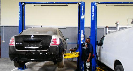 Carmax Service Department >> CarMax Autocare Center | Vehicle Repair and Diagnostic Center