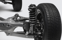 Suspension & Steering