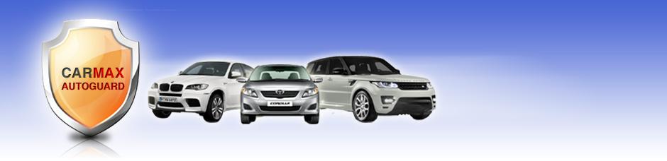 Carmax Autoguard